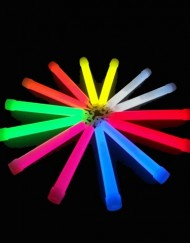 MDG-S-XXX 6 inch glow  stick - safety