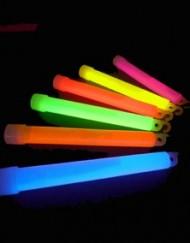 MDG-S-XXX 6inch glow stick - fun